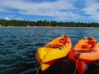 Kayak Dream Meaning