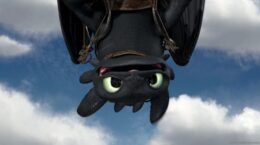 Toothless Dream Meaning