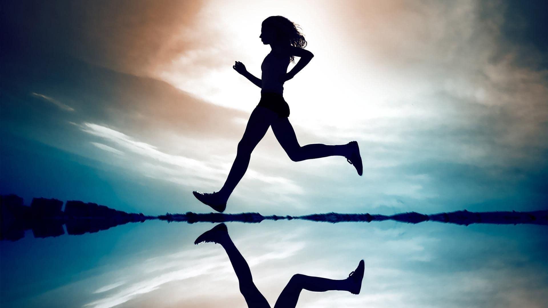 running dream meaning, dream about running, running dream interpretation, seeing in a dream running