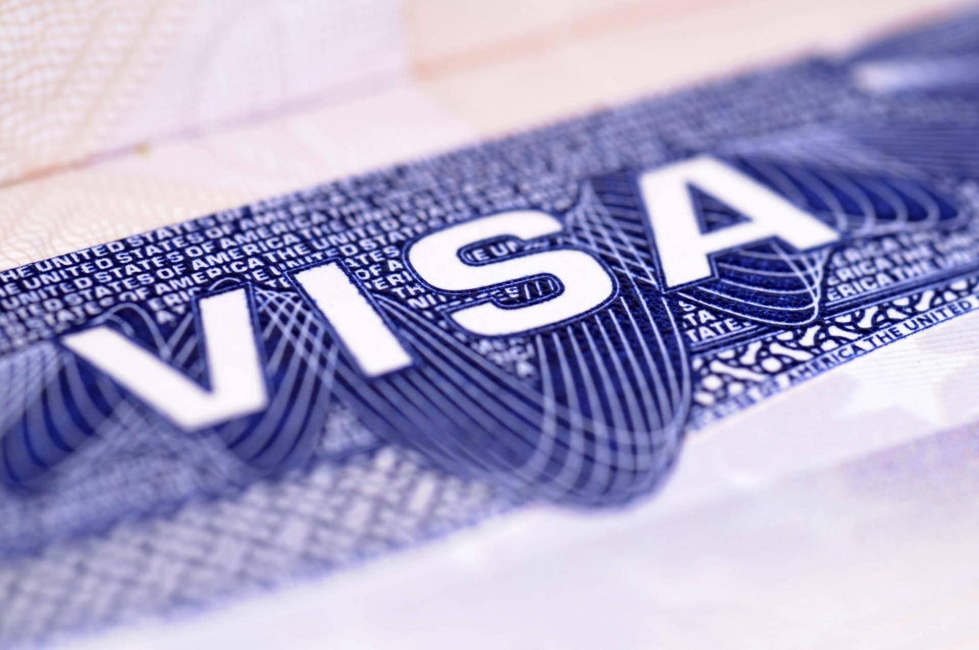 dream about visa