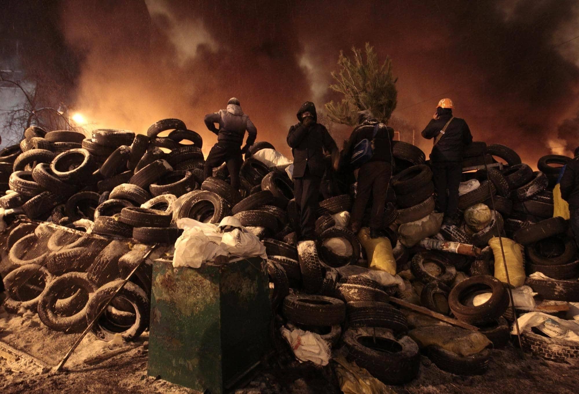 riot dream meaning, dream about riot, riot dream interpretation, seeing in a dream riot
