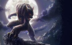 Werewolf Dream Meaning