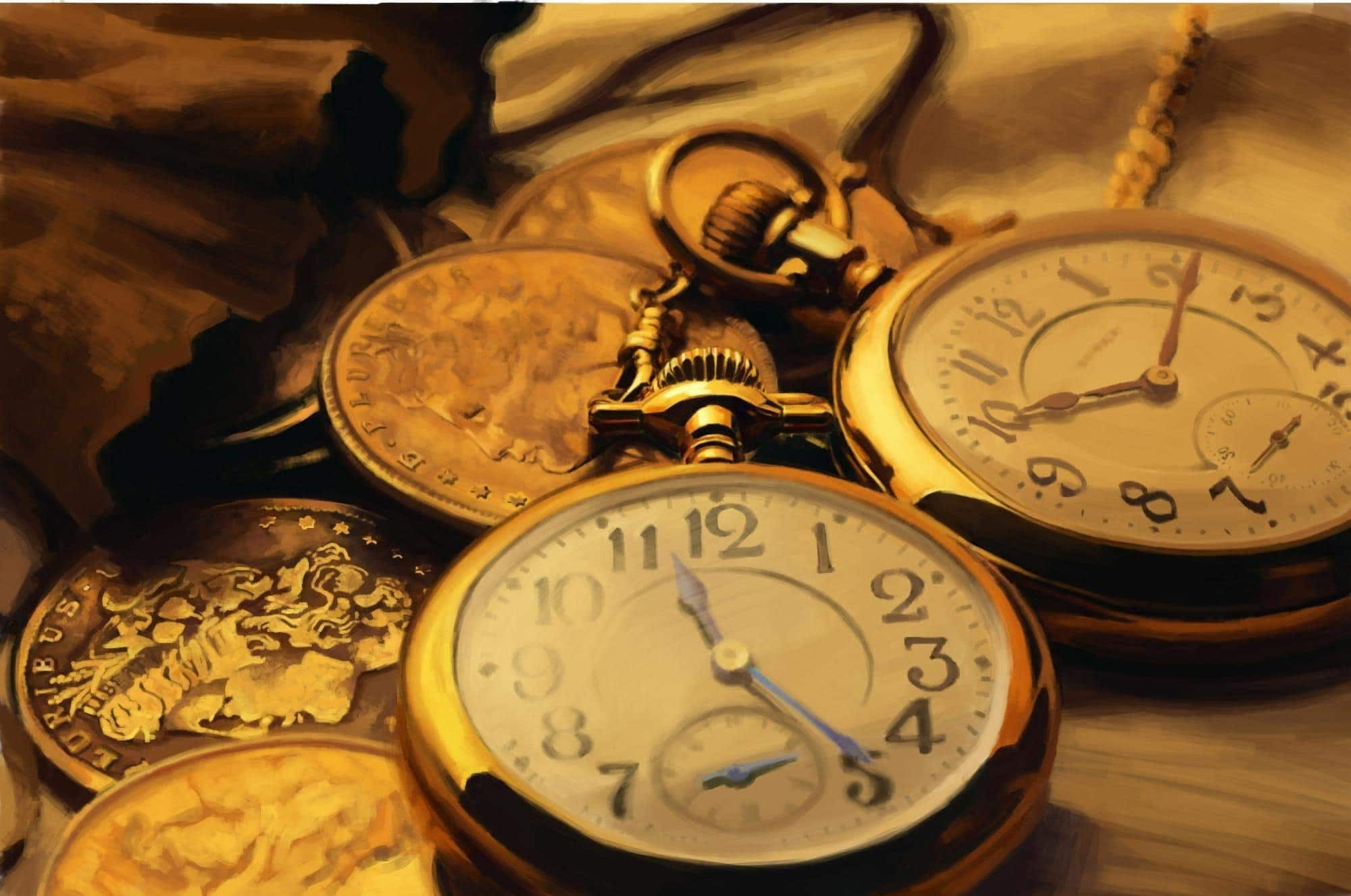 time dream meaning, dream about time, time dream interpretation, seeing in a dream time