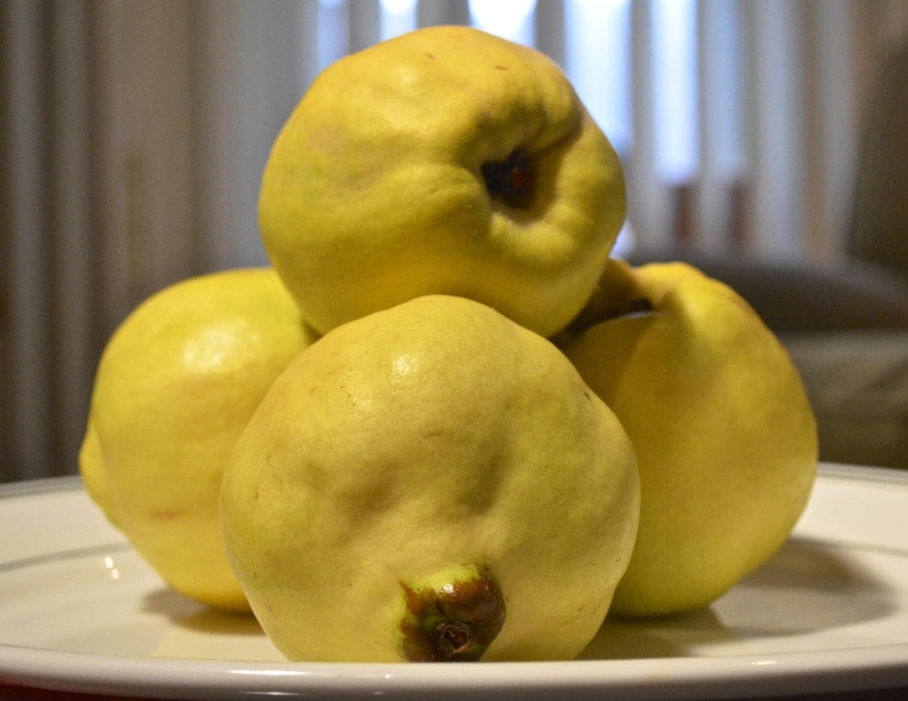 quince dream meaning, dream about quince, quince dream interpretation, seeing in a dream quince