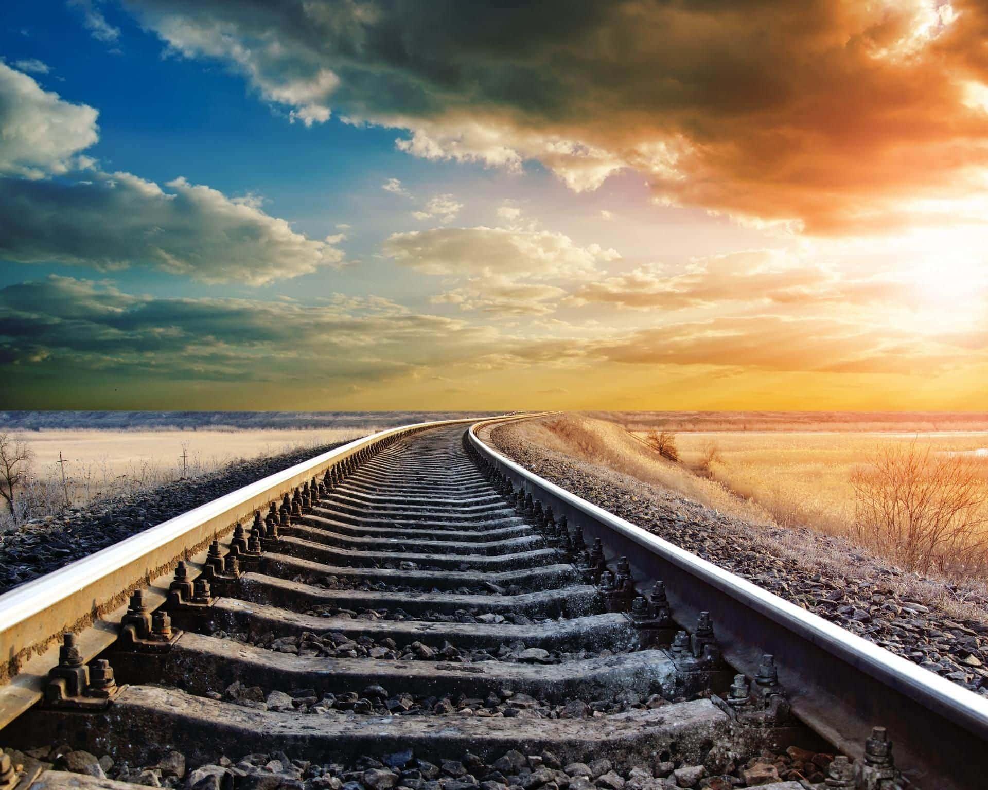 railway dream meaning, dream about railway, railway dream interpretation, seeing in a dream railway