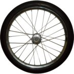 Wheel Dream Meaning
