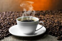 Coffee Dream Meaning