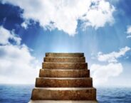 Steps Dream Meaning