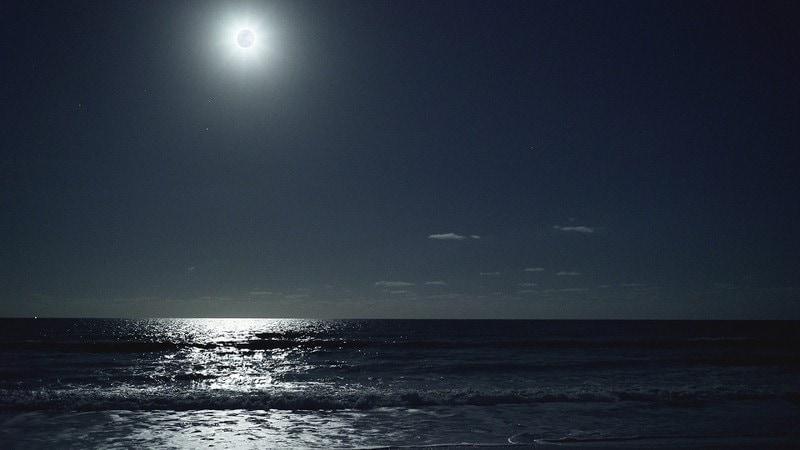 night dream meaning, dream about night, night dream interpretation, seeing in a dream night