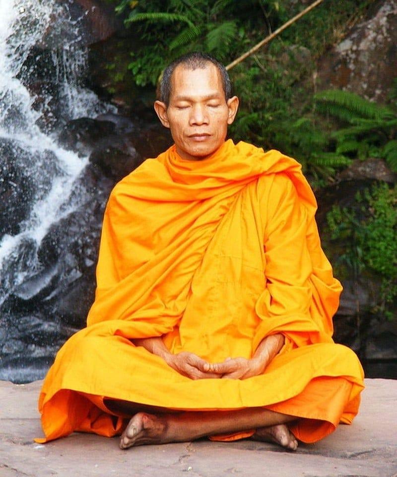 monk dream meaning, dream about monk, monk dream interpretation, seeing in a dream monk