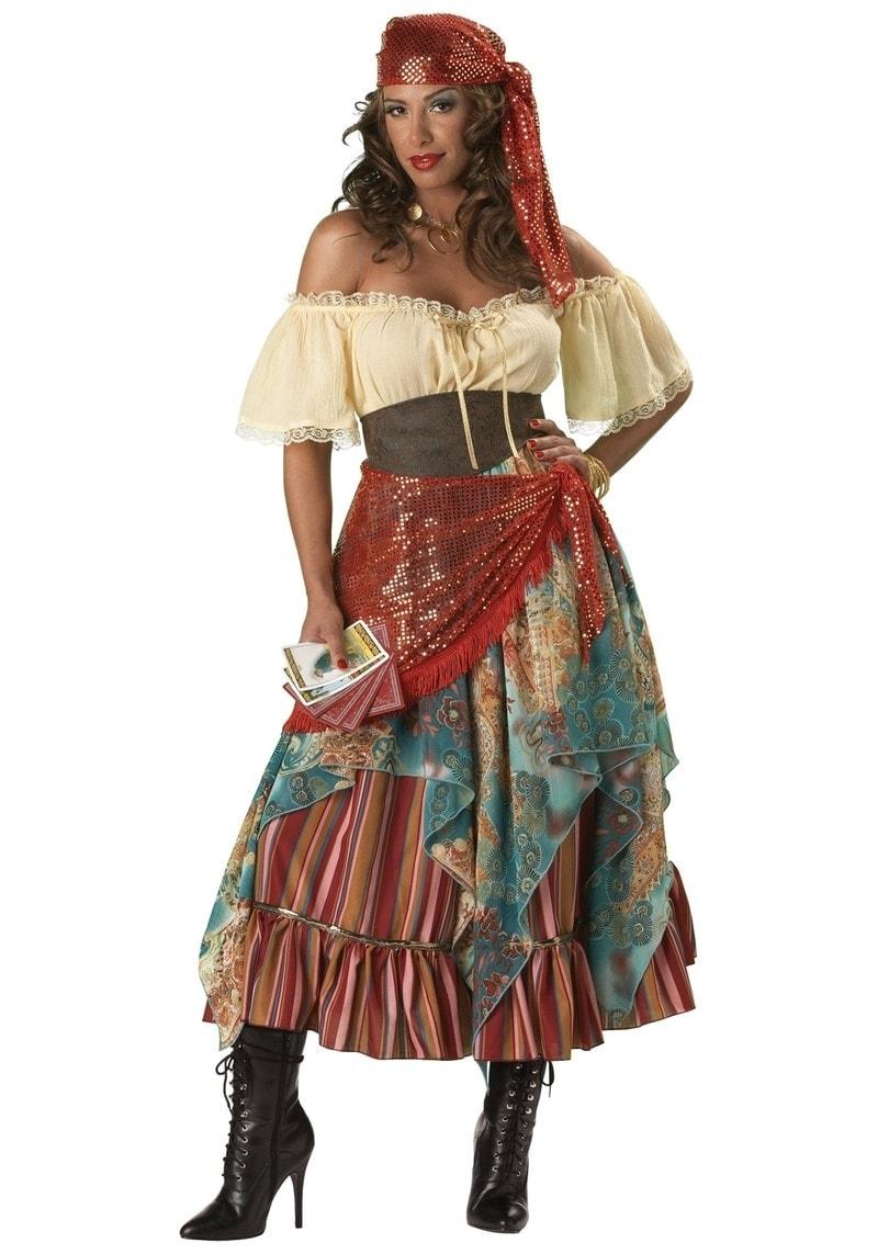 gypsy dream meaning, dream about gypsy, gypsy dream interpretation, seeing in a dream gypsy
