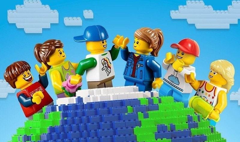 lego dream meaning, dream about lego, lego dream interpretation, seeing in a dream lego