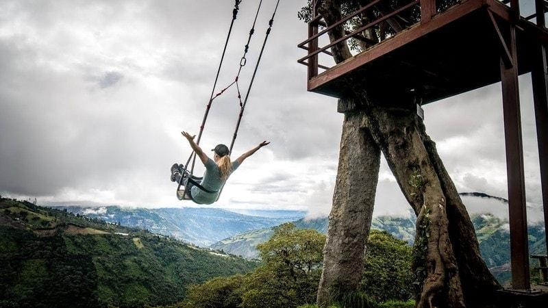 swing dream meaning, dream about swing, swing dream interpretation, seeing in a dream swing