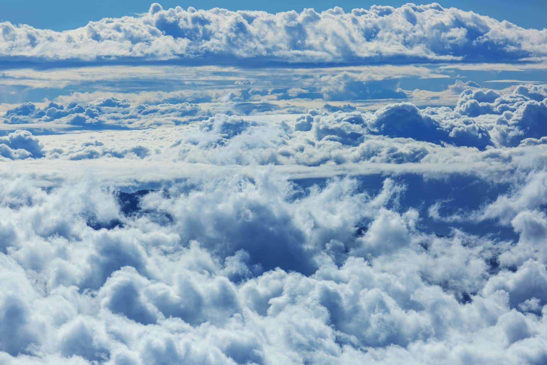 clouds dream meaning