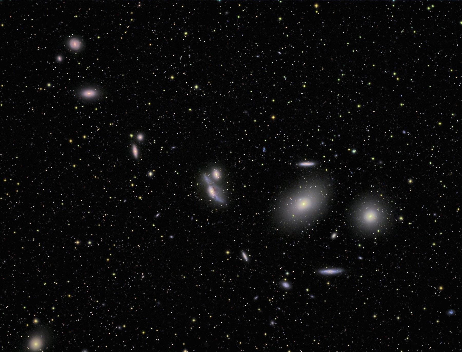 constellation dream interpretation