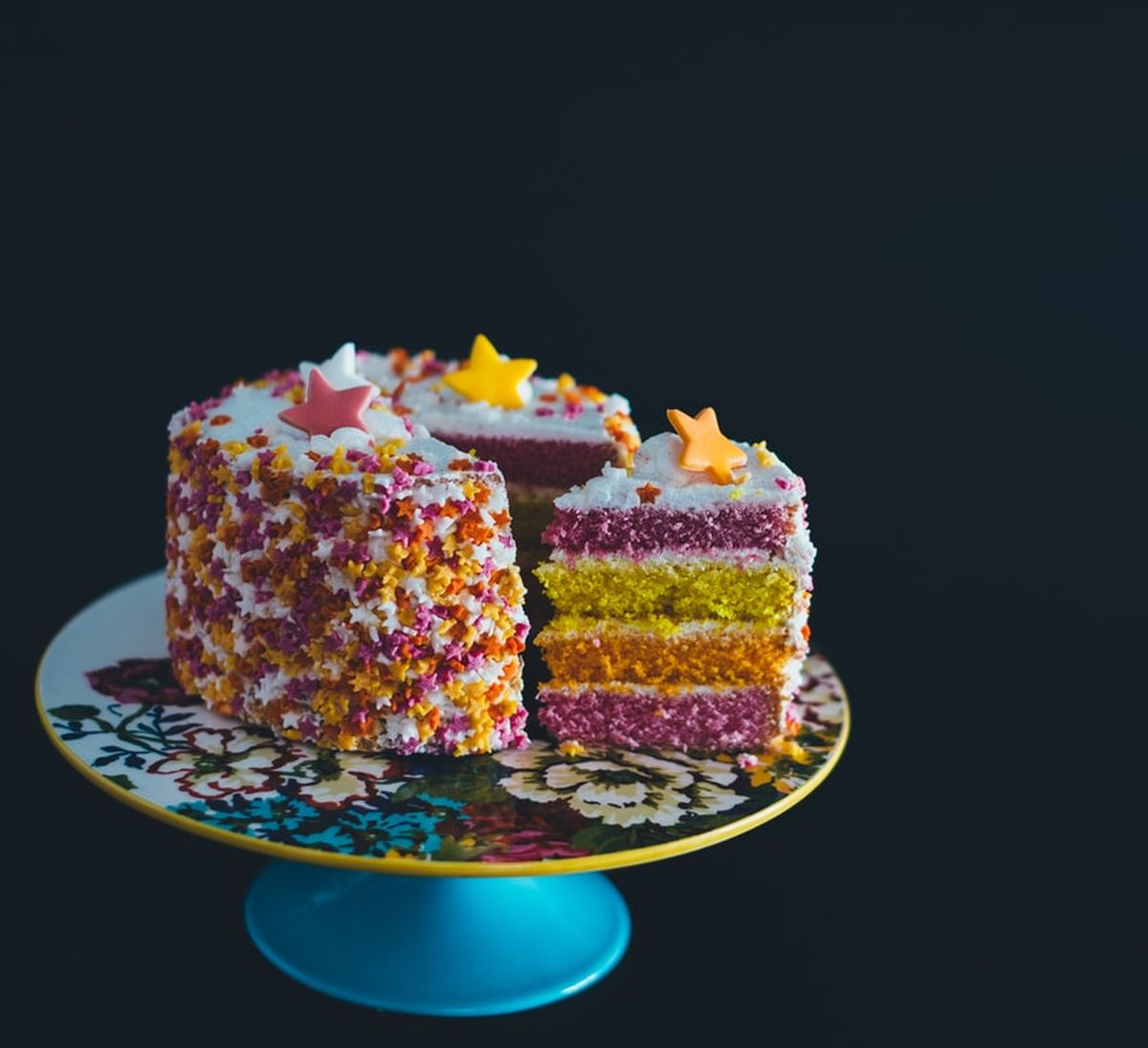 cake dream meaning